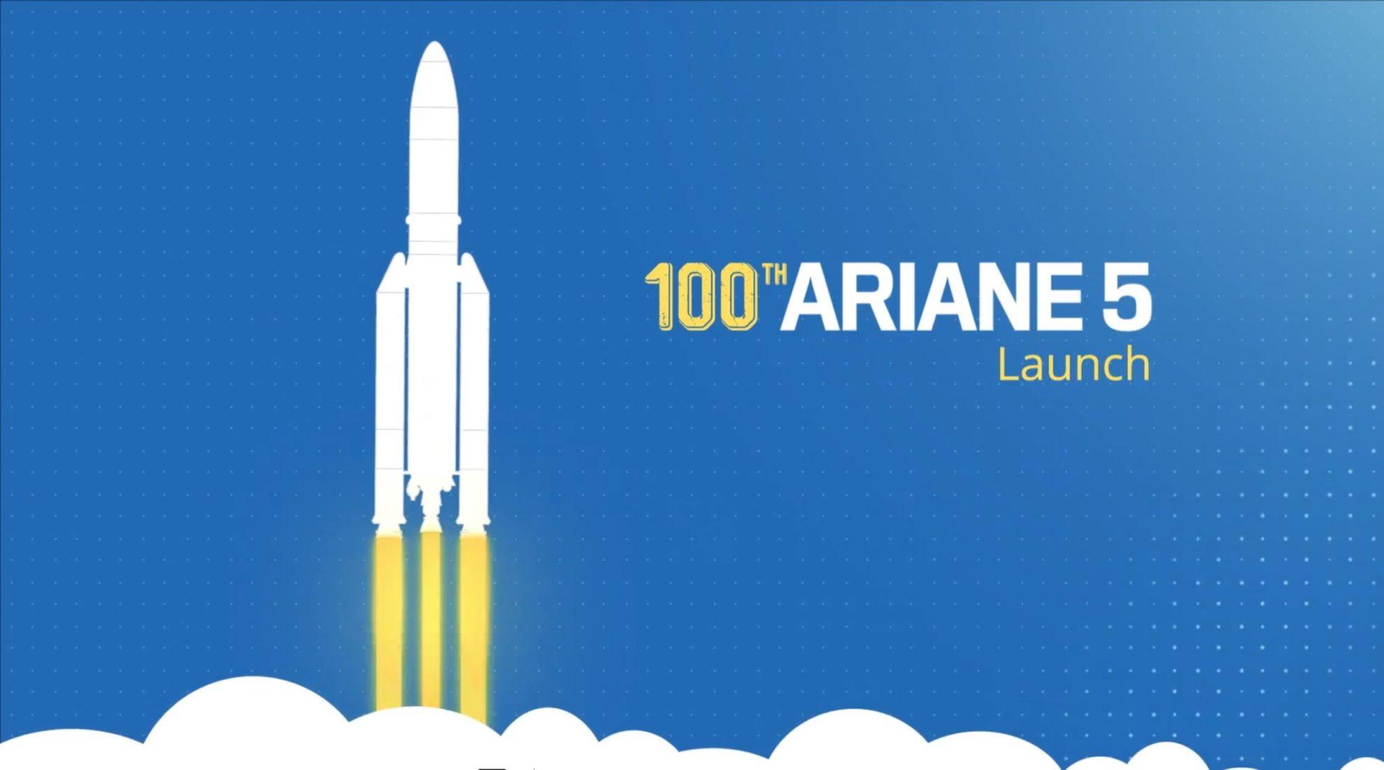 Arianespace 05